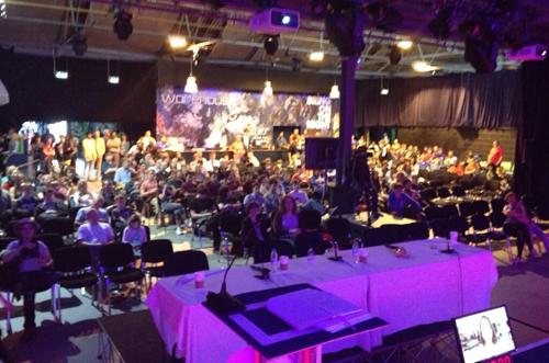 The Birmingham Festival of Code