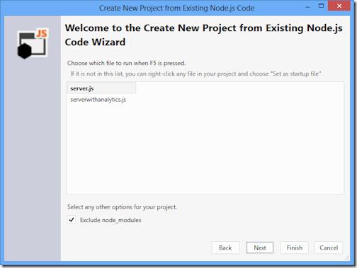 FromExistingCode_Wiz2