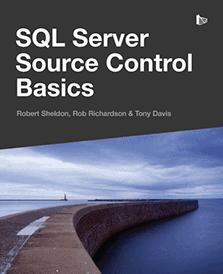 SQL Server Source Control Basics