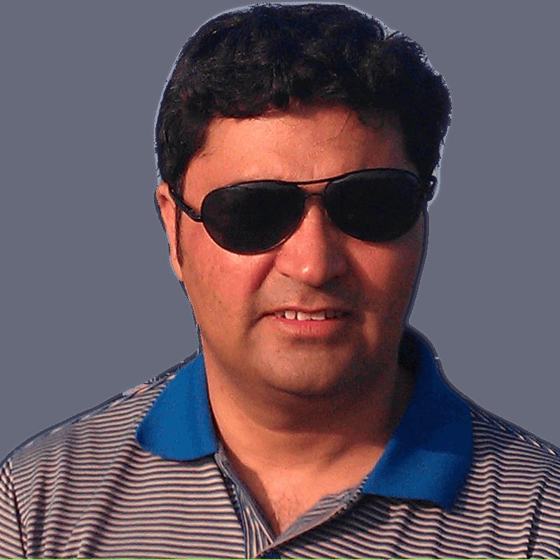 Alamzeb Khan