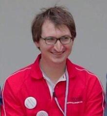 Alex Yates