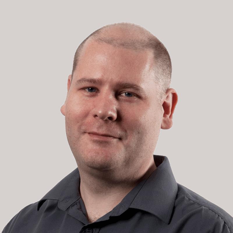 Gareth Marlow