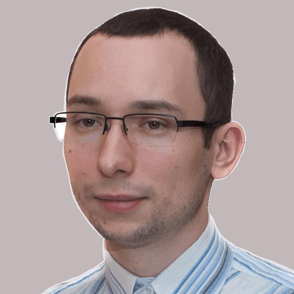 Lukasz Swiatkowski
