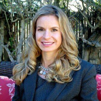 Dr. Masha Petrova