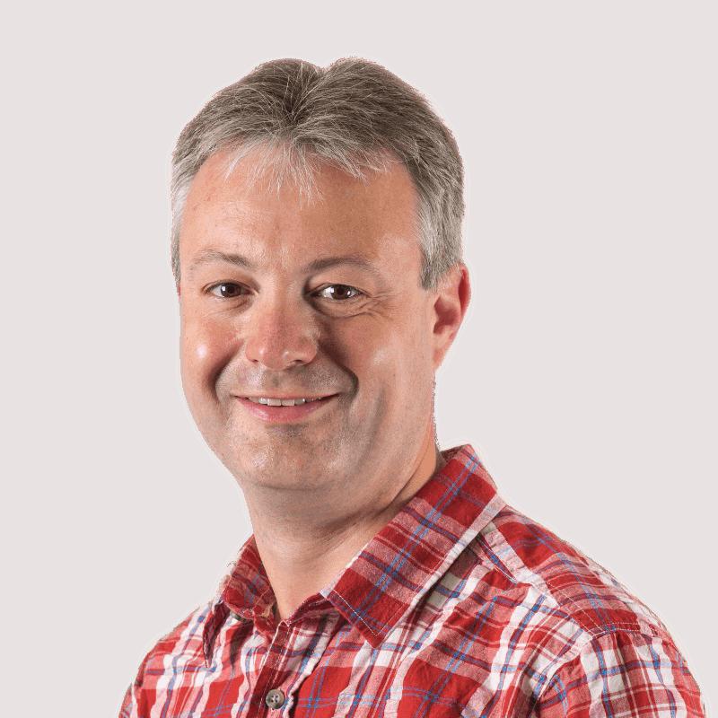 Nigel Morse