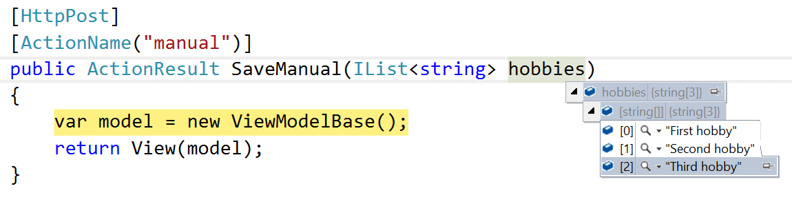 how to change the button place in asp net