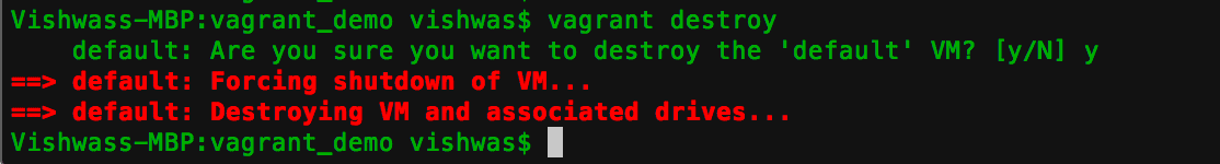 Vagrant3