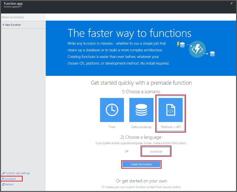 https://docs.microsoft.com/en-us/azure/azure-functions/media/functions-create-first-azure-function/function-app-quickstart-node-webhook.png
