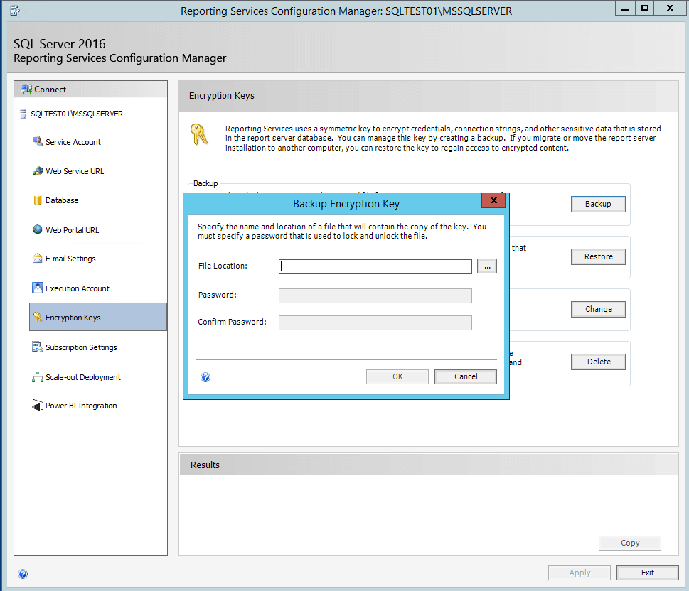 Scaling out SSRS on SQL Server Standard Edition - Simple Talk