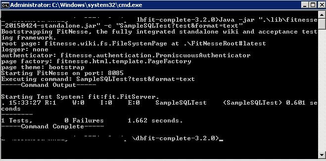 C:\WorkArea\Nat\SQL\Blog\SimpleTalk\DbFit\Images\CommandLineExecution.png
