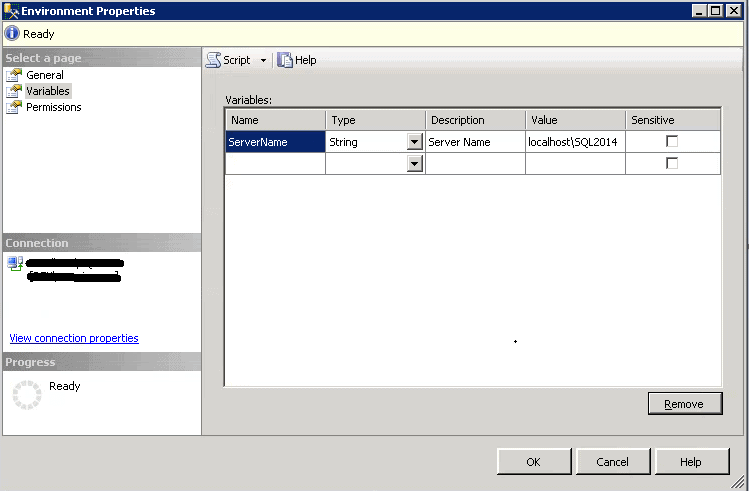 C:\WorkArea\Nat\SQL\Blog\SimpleTalk\SSIS Compare\Image\VariableRemovedInTargetEnvironment.png