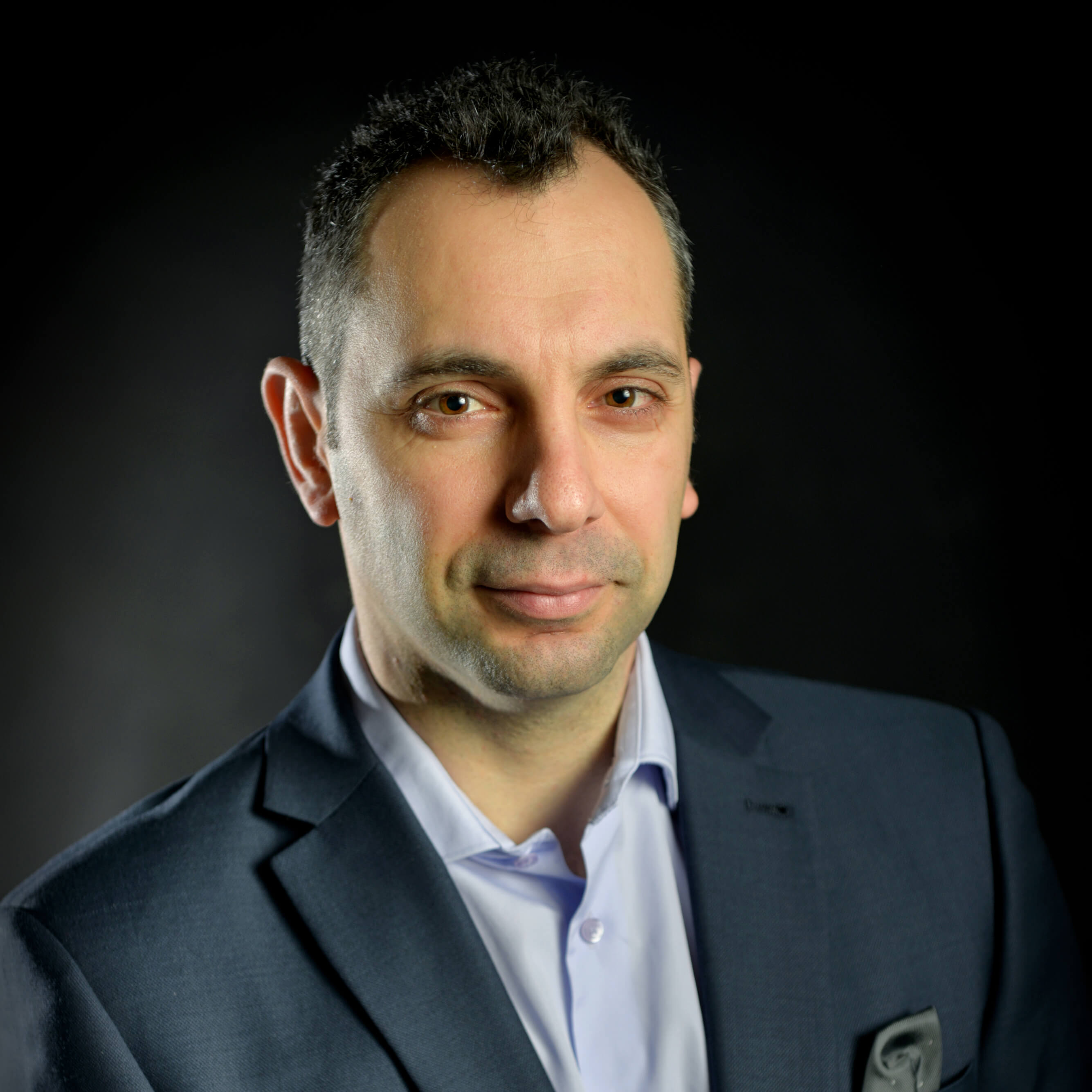 Christos Matskas