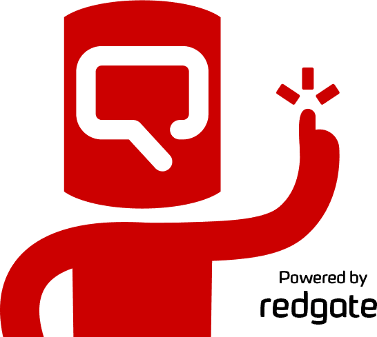 Redgate SQL Prompt Character