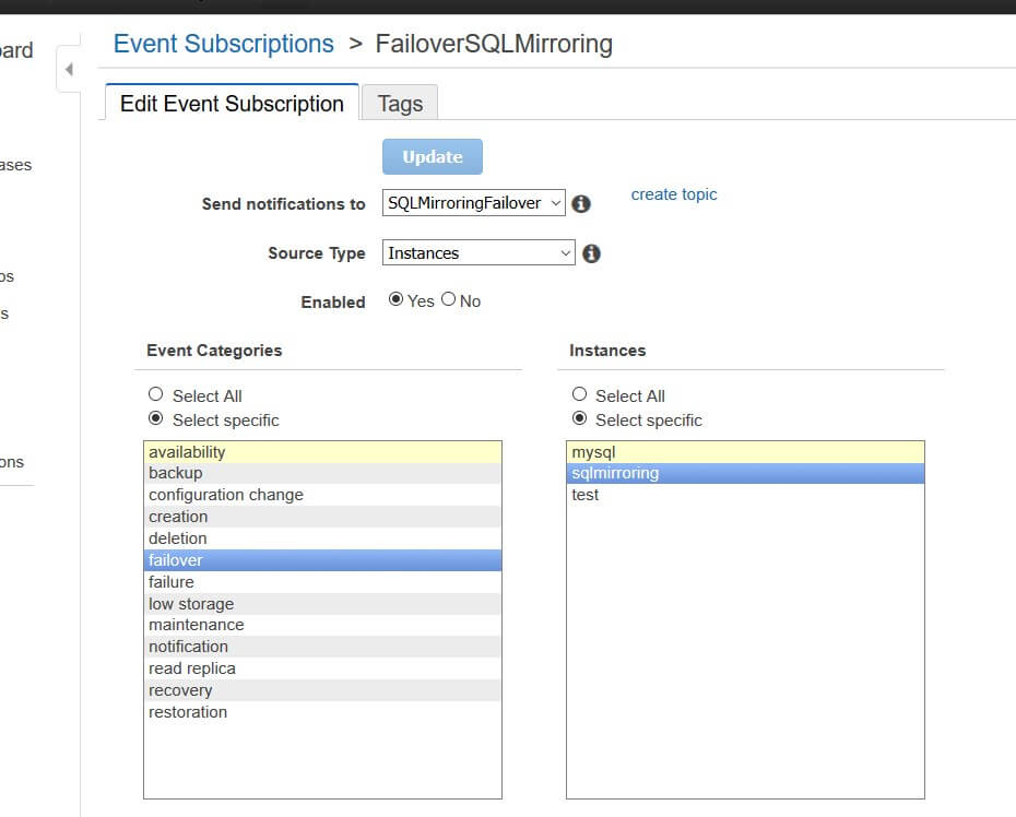 Automating the Synchronization of RDS SQL Server Agent Jobs