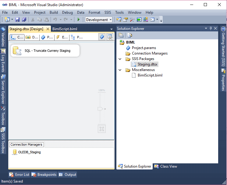 ssis design document template.html