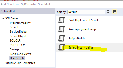 SQLCLR in Practice: Creating a Better Way of Sending Email from SQL