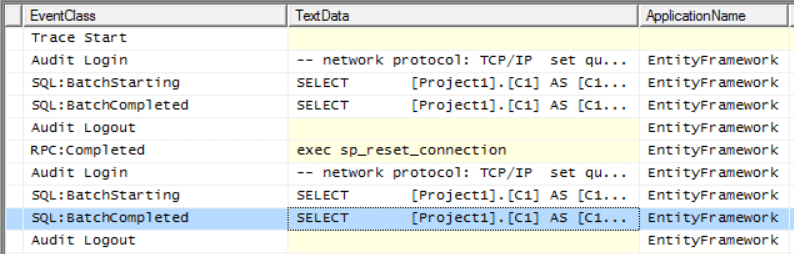 Using SQL Server Query Hints with Entity Framework - Simple Talk