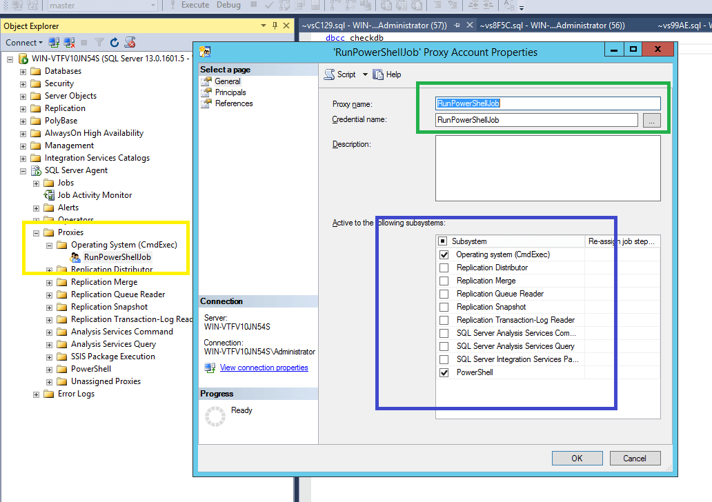 Investigating the Cause of SQL Server High CPU Load