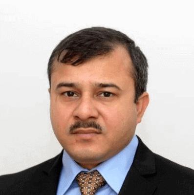 Mohammad Rizvi