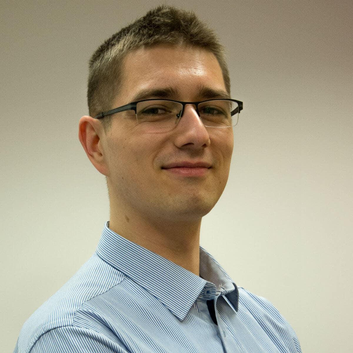 Jakub Kaczmarek