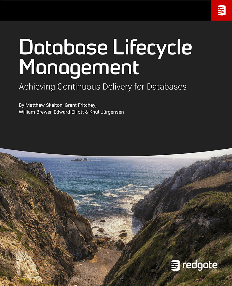 Database Lifecycle Management eBook