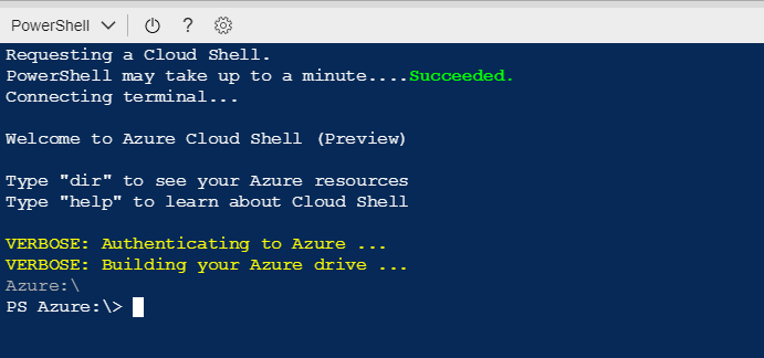 Azure and Windows PowerShell: The Basics - Simple Talk