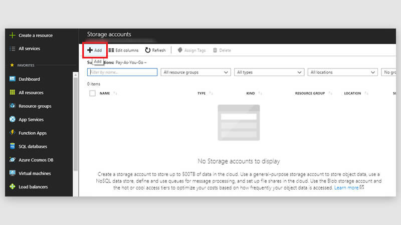 Microsoft Dynamics 365 Storage Pitfalls – Here is the Cost