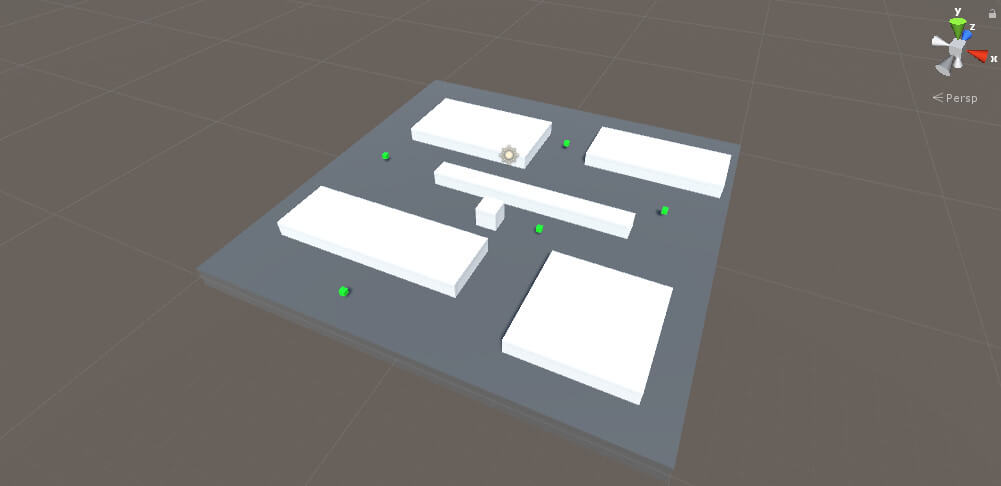 Pathfinding with Unity and C# - Simple Talk
