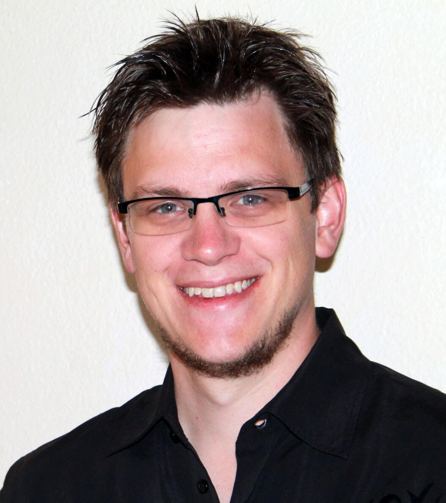 Samuel Nitsche