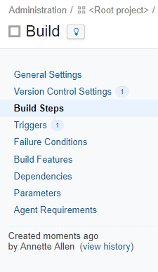 Installing and setting up TeamCity - Simple Talk