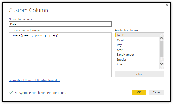 word image 32 Power BI Introduction: Working with Power BI Desktop — Part 2