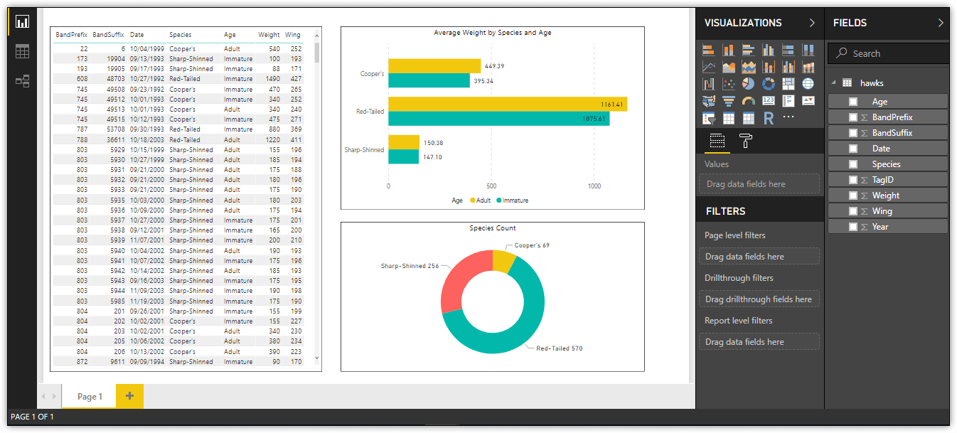 word image 37 Power BI Introduction: Working with Power BI Desktop — Part 2