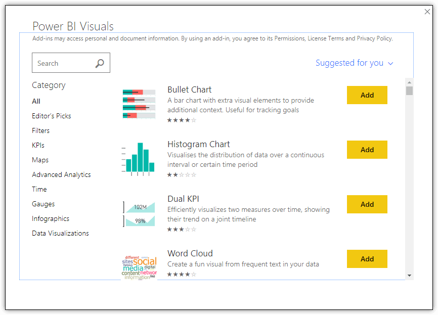 Power BI Introduction: Working with R Scripts in Power BI
