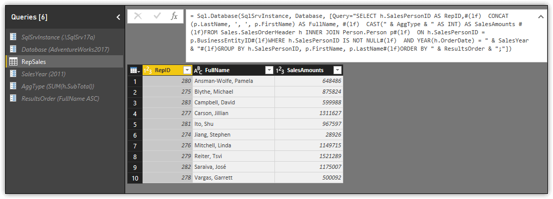 word image 12 Power BI Introduction: Working with Parameters in Power BI Desktop —Part 4