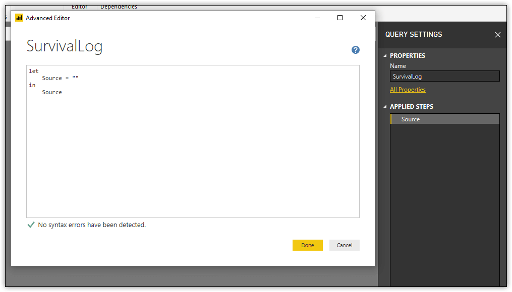 word image 171 Power BI Introduction: Power Query M Formula Language in Power BI Desktop — Part 6