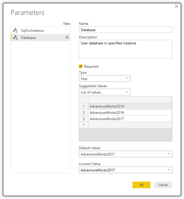 word image 2 Power BI Introduction: Working with Parameters in Power BI Desktop —Part 4