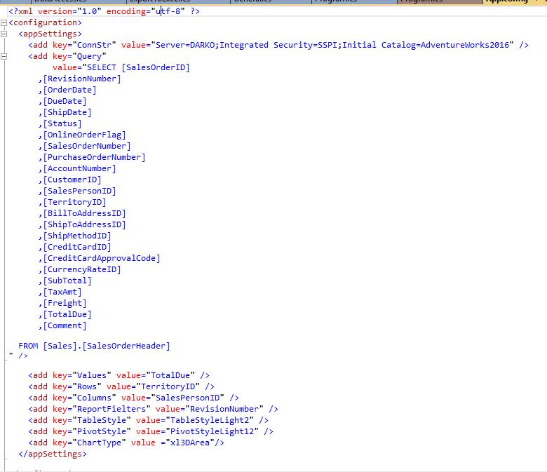 Office Development In Visual Studio Simple Talk