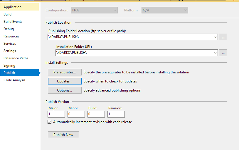 Office Development in Visual Studio - Simple Talk