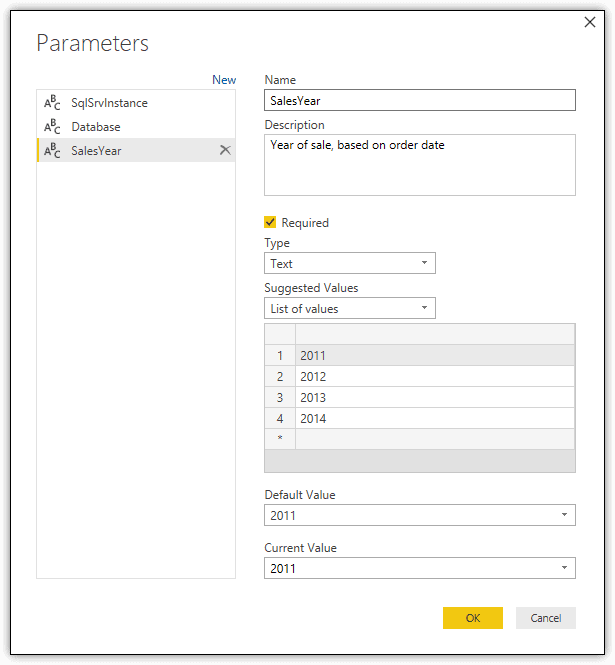 word image 8 Power BI Introduction: Working with Parameters in Power BI Desktop —Part 4