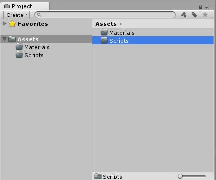 Creating a Simple AI with Unity and C# - Simple Talk