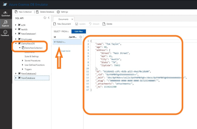 Developing Client Applications Using the SDK and Azure