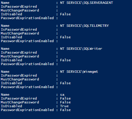 Treating SQL Server as an Object with PowerShell - Simple Talk