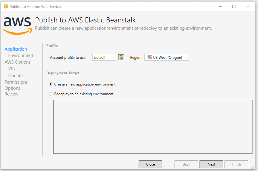 Introduction to AWS Elastic Beanstalk - Simple Talk