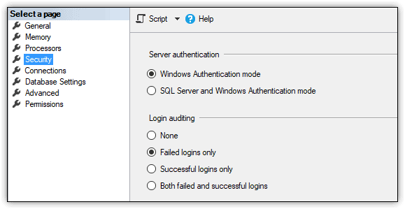 Introduction to SQL Server Security — Part 1 - Simple Talk