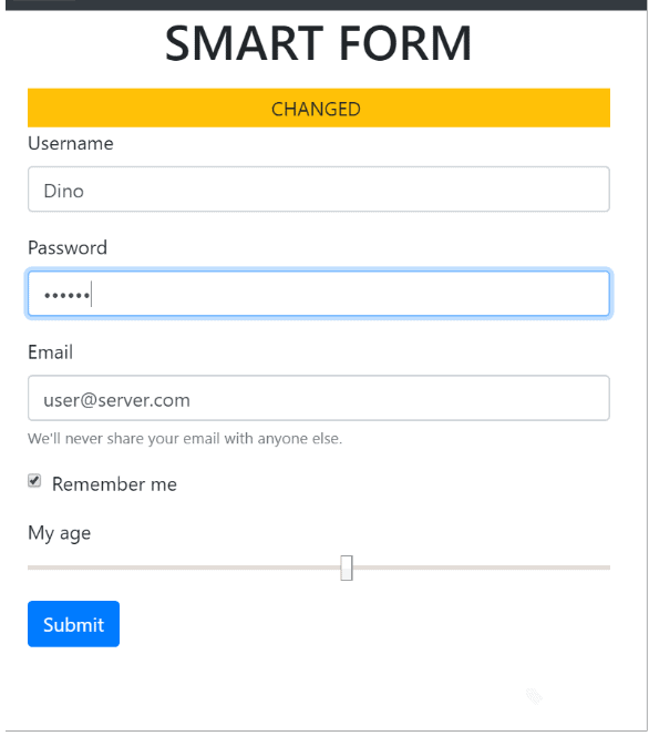 Bootstrap 4 and Self-validating Forms - Simple Talk
