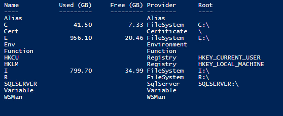 Using a Server List to Control PowerShell Scripts - Simple Talk