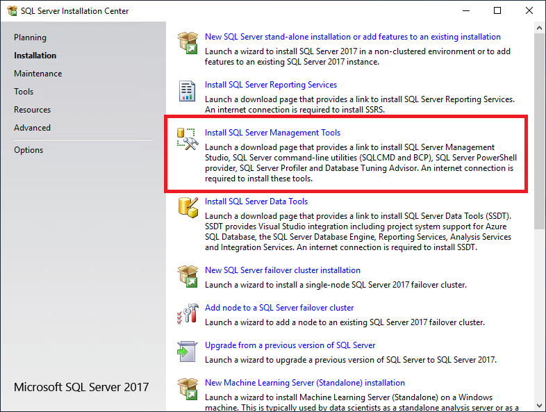 word image 15 Reporting Services Basics: Overview and Installation
