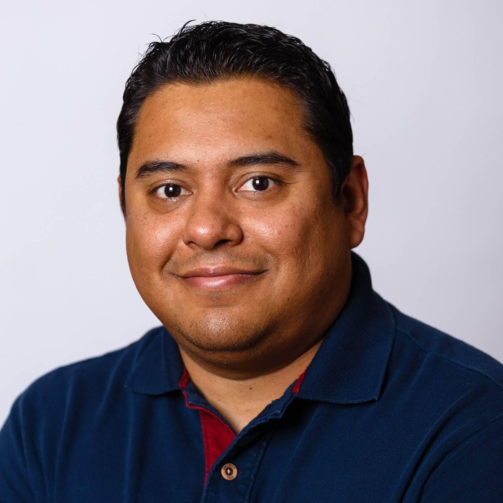 Carlos Robles