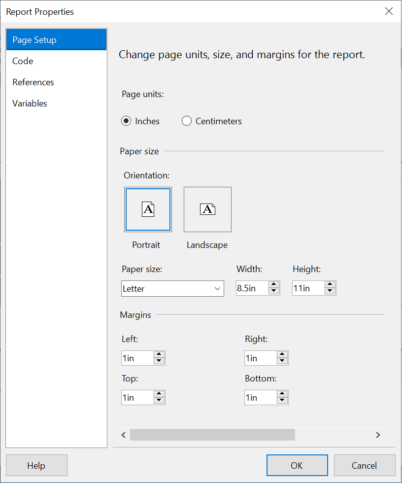 word image 82 Reporting Services Basics: Creating Your First Report