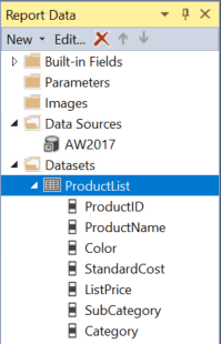 word image 37 Reporting Services Basics: Understanding Data Sources and Datasets